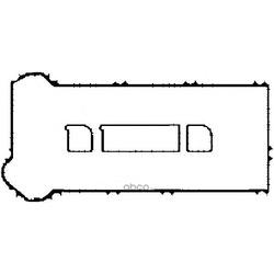 Прокладка, крышка головки цилиндра (Corteco) 026580P