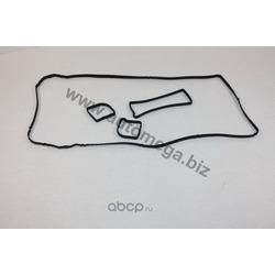 Прокладка клапанной крышки (комплект) (AUTOMEGA) 190006610