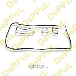 Прокладка клапанной крышки (DePPuL) DEL1123
