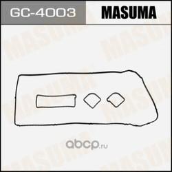 Прокладка клапанной крышки (Masuma) GC4003