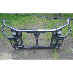 Передняя панель Kia Ceed 2007 (Hyundai-KIA) 641011H300