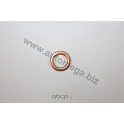 Уплотнительное кольцо, резьбовая пробка (AUTOMEGA) 11102500324