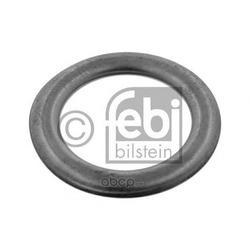 Уплотнительное кольцо, резьбовая пробка (Febi) 36495