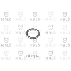 Уплотнительное кольцо, резьбовая пробка (Malo) 120040