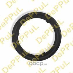 Прокладка глушителя (DePPuL) DE932F