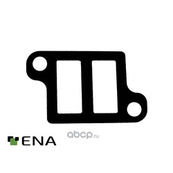 Прокладка дроссельной заслонки Киа Сид 2011 (ENA) GR071699
