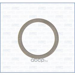Уплотнительное кольцо, резьбовая пробка (Ajusa) 22008700