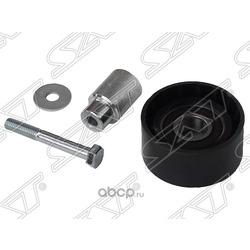 Обводной ролик ремня ГРМ (Sat) ST1095025