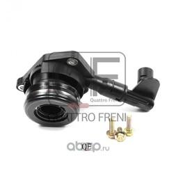 Подшипник выжимной гидравлический (QUATTRO FRENI) QF50B00032