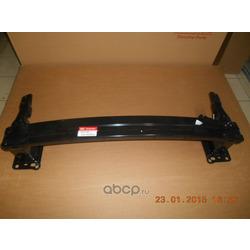 Усилитель переднего бампера Киа Сид 2013 (Hyundai-KIA) 86530A2000