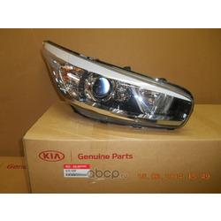 Фара передняя правая (Hyundai-KIA) 92102A2000