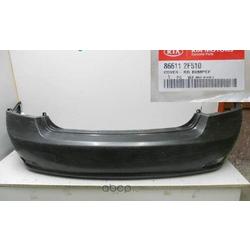 Купить бампер на Киа Серато 2009 года (Hyundai-KIA) 866112F510