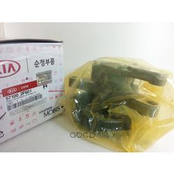 Насос гидроусилителя руля Киа Церато 2007 (Hyundai-KIA) 571002F601