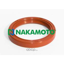 Сальник двигателя 42x53x7 (Nakamoto) G070305