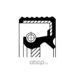 Уплотняющее кольцо, коленчатый вал (Corteco) 15510080B