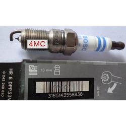 Свеча зажигания (Bosch) 0242240620
