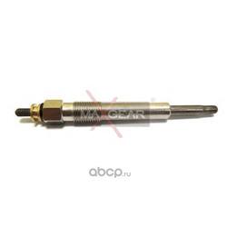 Свеча накаливания (MAXGEAR) 660021