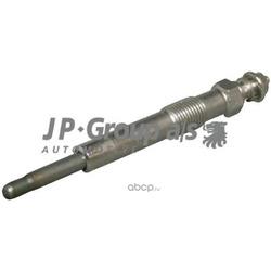 Свеча накаливания (JP Group) 1591800600