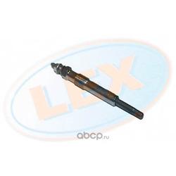 Свеча зажигания(накаливания) (Lex) SZ1214