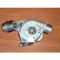 Турбина на Киа Церато 1.6 дизель (Hyundai-KIA) 282012A400
