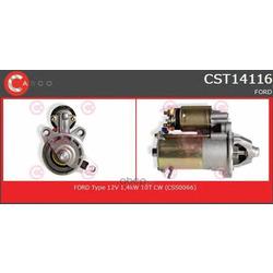 Стартер (CASCO) CST14116