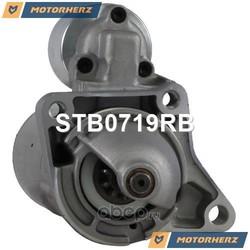 Стартер (Motorherz) STB0719RB