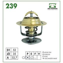 Термостат, охлаждающая жидкость (MTE-THOMSON) VT23988