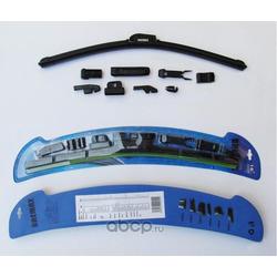 Щетка стеклоочистителя передняя правая Киа Про Сид (Bremax) UWB18