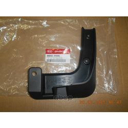 Брызговик передний правый (Hyundai-KIA) 868324Y000