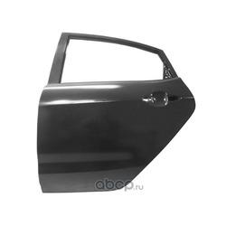 Дверь задняя левая (Hyundai-KIA) 770034Y000