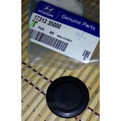 Заглушка дренажного отверстия (Hyundai-KIA) 1731335000