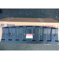 Защитная панель моторного отсека (Hyundai-KIA) 291104Y100