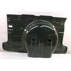 Пол багажника (Hyundai-KIA) 655134L200