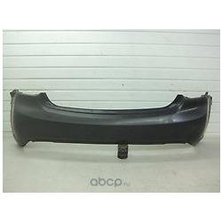 Задний бампер (Hyundai-KIA) 866111G800