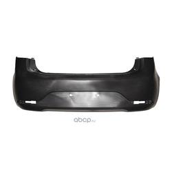 Задний бампер (Hyundai-KIA) 866114Y200