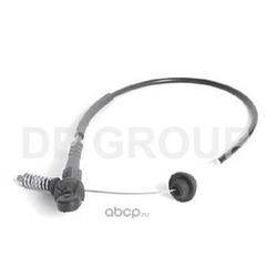 Трос газа (Dp group) AC3047