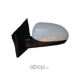 Зеркало левое (Hyundai-KIA) 876104Y030