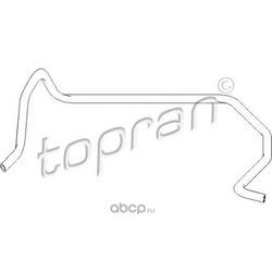 Шланг радиатора (topran) 301431