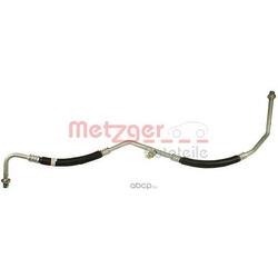 Трубопровод высокого / низкого давления (METZGER) 2360010