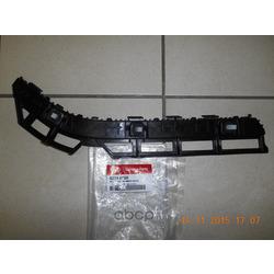 Кронштейн бампера (Hyundai-KIA) 866144Y500