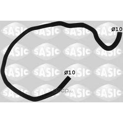 Патрубок системы охлаждения (Sasic) 3406118