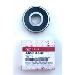 Подшипник первичного вала (Hyundai-KIA) 4322239042