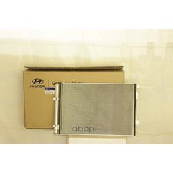 Радиатор кондиционера (Hyundai-KIA) 976064L000