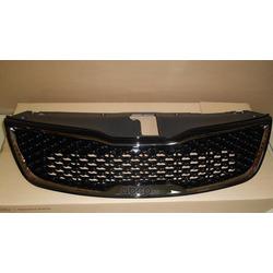 Решетка радиатора (Hyundai-KIA) 863504Y510