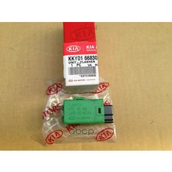 Реле указателей поворотов и аварийной сигнализации (Hyundai-KIA) KKY0166830