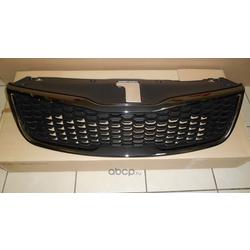 Решетка радиатора (Hyundai-KIA) 863504Y500