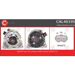 Генератор (CASCO) CAL40195GS