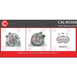 Генератор (CASCO) CAL40164GS
