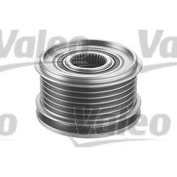 Шкив генератора (с крышкой) (Valeo) 588011
