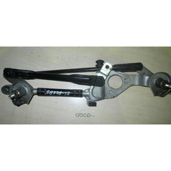 Трапеция стеклоочистителя (Hyundai-KIA) 981201R000